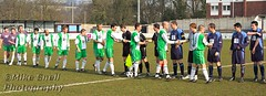 Aylesbury United v Arlesey Town 2009 (Mike Snell Photography) Tags: game sport football goal soccer aylesbury nonleague nonleaguefootball theducks aylesburyunited aylesburyunitedfc arleseytownfc