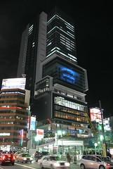 tokyo5533 (tanayan) Tags: road street urban building japan night tokyo town alley nikon cityscape view shibuya    j1 hikarie