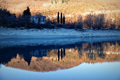 (claudiophoto) Tags: lake water canon acqua riflessi sibillini marcheregion parconazionale fiastra riflections lagodifiastra sibillininationalpark paesaggiitaliani paesaggidellemarche claudiophoto laghidimontagna fotodellemarche marchetourism marcheland