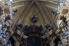 Balbás, Altar of the Kings