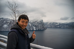 _JYC2469 (viewbynr.10) Tags: people snow ski nikon oakley bod geiranger d800 gopro