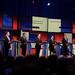 Rand Paul, Chris Christie, Ben Carson, Ted Cruz, Marco Rubio, Jeb Bush & John Kasich