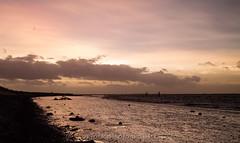 Day 32: Breezy Breydon Water (Howie1967) Tags: sunset water great norfolk yarmouth broads breydon