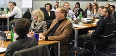 UNV Executive Director Richard Dictus (United Nations Volunteers (UNV) programme) Tags: corporate csr volunteerism