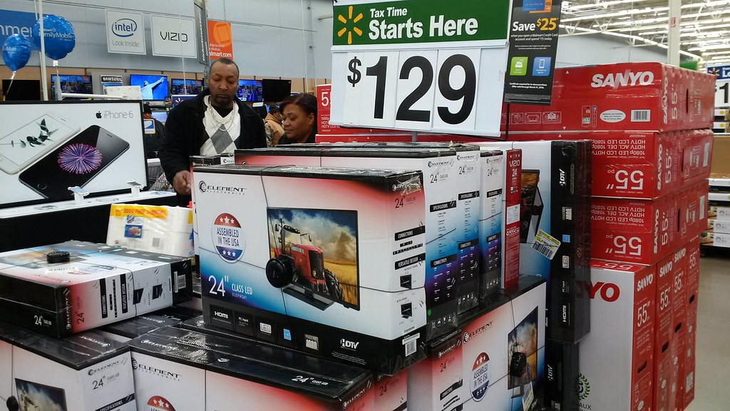 The World's newest photos of superbowl and walmart - Flickr