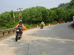 Easy rider to Dalat43