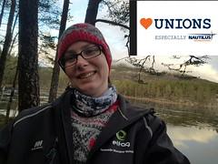Berit Overby, NSU, Rjukan, Norway (nautilus.international) Tags: norway international maritime nautilus tuc nsu seafarers heartunions