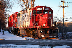 Soo 4410 and CP 2299 (grounded_air) Tags: locomotive cp soo 2299 4410 withrowsub