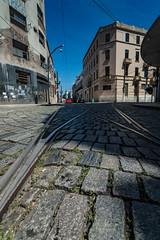 Santos - Centro 2016-037.jpg (Eli K Hayasaka) Tags: brazil brasil sopaulo centro tram santos streetcar bonde centrohistrico hayasaka elikhayasaka