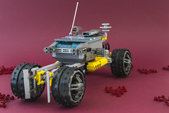 Ham3r0vR (04) (F@bz) Tags: sf lego space wheels rover scifi vehicle moc febrovery