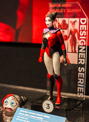 IMG_6486 (AgeOwns.com) Tags: comics dc suicide harley batman quinn collectables squad toyfair 2016