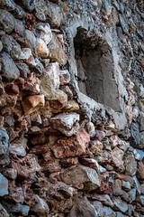 Tot runa (ibzsierra) Tags: house canon ventana is casa ruin ruina finestra ibiza 7d usm eivissa rune baleares windown 2100400