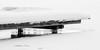 Winter jetty (hjuengst) Tags: schnee winter snow cold ice jetty kalt eis icicles steg eiszapfen nikond7000 tagesjahreszeiten