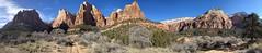 Zion NP (rhodes) Tags: nationalpark zion