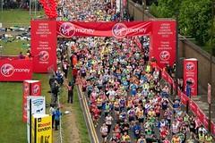 Maratn de Londres #oneinamillion (RunMX.com) Tags: londres playera camiseta maraton selfie oneinamillion 2016 registro twitter