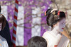 北野天満宮・梅花祭10・Kitano Shrine (anglo10) Tags: festival japan kyoto shrine 神社 北野天満宮 京都市 京都府 梅花祭