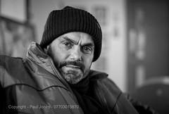 You take a picture of me - (EXPOSURE ONLINE) Tags: leica lens 50mm homeless 15 m f manchesteruk sonnar carlzeiss 246 artsproject arthurmartha sonnart boothcentre pauljonesphotographer csonnart1550 monochromzeiss