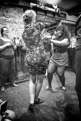 DSCF9127 (Jazzy Lemon) Tags: party england english newcastle dj dancing britain blues british newcastleupontyne subculture northterrace socialdancing jazzylemon fujifilmxt1 march2016 brownaleblues