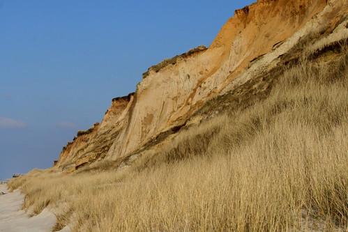 Das Rote Kliff