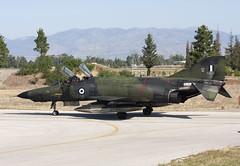 RF4E 7450 CLOFTING IMG_2946 (Chris Lofting) Tags: force air mta f4 larissa matia 348 7450 rf4e phantomgreek
