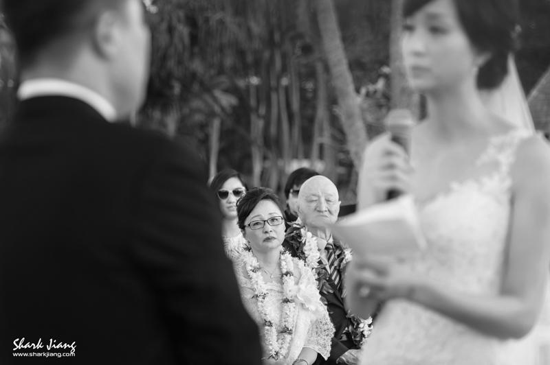 婚攝,夏威夷,hawaii wedding,婚攝鯊魚,婚禮紀錄,婚禮攝影