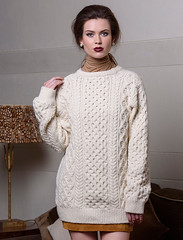 Womens fashion aran wool sweater (Mytwist) Tags: irish woman white sexy heritage classic wool girl fashion lady female fetish vintage cozy sweater fisherman fuzzy ivory craft style womens yarn cables blonde passion jumper knitted oversized expensive heavy milf luxury aran pullover authentic bulky laine crewneck vouge handknitted sweatergirl knitwear cabled stricken woolfetish aransweater handgestrickt mytwist ecury aranjumper whitelead aranstyle