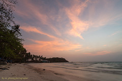 Morning in the Southern! (ak_phuong (Tran Minh Phuong)) Tags: pictures road morning red sea sky cloud art beach nature skyline wonderful magazine island for book fantastic angle outdoor great nobody super vietnam awsome southern phuong cover excellent today pure minh tran sunrire namdu akphuong