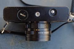 Il fondello (fotocamere storiche) Tags: film electro gt 35 yashica pellicola yashicaelectro35gt fotografiaanalogica cameracollector collezionismofotografico fotocamerestoriche