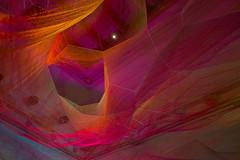 Janet Echelman at the Renwick 2016 (7 of 12) (-Chilly-) Tags: color gallery janet breathtaking renwick washdc luminosity echelman