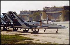 RF-00101 - Moscow Zhukovsky (ZHU) 17.08.2001 (Jakob_DK) Tags: 2001 zia uubw moscow moscowzhukovsky aero vodochody aerovodochody l39 albatros l39c dosaaf vyazmaaeroklub