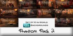 KaTink - Phantom Pack 2 (Marit (Owner of KaTink)) Tags: photography sl secondlife 60l katink my60lsecretsale annemaritjarvinen 60lsalesinsl