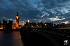 Westminster (andrea.prave) Tags: uk longexposure bridge sunset england london westminster thames atardecer zonsondergang tramonto sonnenuntergang londonbynight bigben palace prdosol londres londra  solnedgang inghilterra tamigi solnedgng puestadelsol   coucherdusoleil