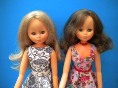 Corinne Clones - Ceccon Bambole Italy (closeup) (mad-about- fleur) Tags: italy corinne clones bambole ceccon