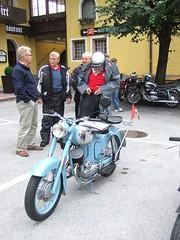 PUCH-Treffen in Puch 2015 (John Steam) Tags: vintage meeting motorbike motorcycle oldtimer sv puch motorrad gasthof oldtimertreffen zweitakt kirchenwirt puchtreffen doppelkolben
