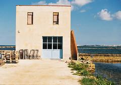 Saline, Trapani (arturo.gallia) Tags: building architecture landscape saline architettura trapani pasqua