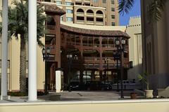 The Pearl. Qatar (Santiago Sanz Romero) Tags: santiago arquitectura edificio thepearl doha qatar sanz santiagosanzromero