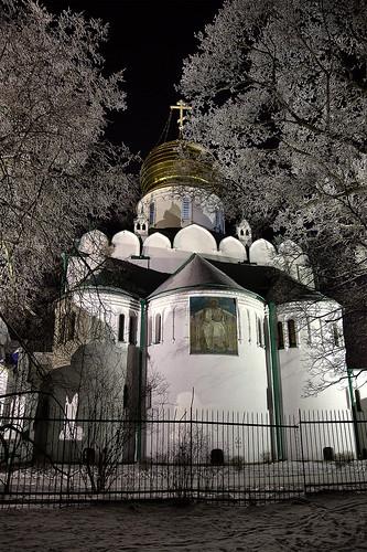Федоровский Государев Собор