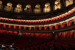 Royal Albert Hall (TimStClair) Tags: england london royalalberthall unitedkingdom indierock explosionsinthesky