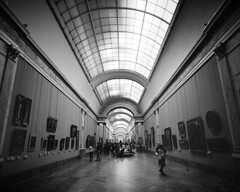 Louvre, Paris (silentdeerphotos) Tags: street trip travel blackandwhite bw paris france film architecture mediumformat photography blackwhite erasmus pentax kodak trix streetphotography bn scan d76 homemade abroad 400 scanned epson kodaktrix mf frankrijk 6x7 francia ontheroad architettura 67 parijs biancoenero 400asa parigi 400iso develop blackandwhitephotography developing selfdeveloped trix400 filmphotography travelphotography kodaktrix400 pentax6x7 developingfilm pentax67 filmisnotdead kodakd76 epsonscan architecturephotography erasmuslife selfdevelopedfilm epsonv800 buyfilmnotmegapixels fivemonthsabroad