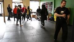 PNW Sparring Camp (BloodAndIronMartialArts) Tags: blood iron european martial arts sword burnaby historical fighting swords pnw hema