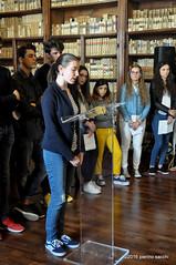 M4302482 (pierino sacchi) Tags: mostra de liceo biblioteca andr visita scuola golgi universitaria broni scientifico