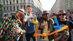 122 Adalbertstrae, Myfest Berlin-Kreuzberg (Fotograf M.Gerhardt) Tags: berlin kreuzberg deutschland veranstaltung openair maifest personen 1mai volksfest 2016 myfest adalbertstrase
