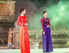 _DSC3477 (Anh Nhu Nguyen) Tags: sunset nature fashion festival sunrise landscape photography model traditional culture streetlife vietnam hue aodai 2016 centralvietnam nguyennhuanh