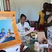 Vohitrambato_Health center