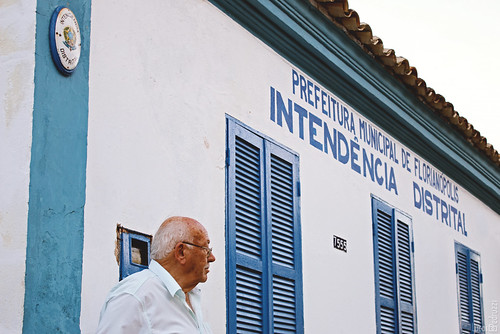 Intendência - Ribeirão da Ilha, SC - Brasil