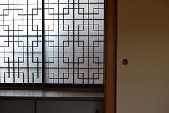 Teahouse (rocketlass) Tags: japan tea screen hakone teahouse hakonemuseumofart
