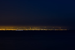 IMG_5093 (fornash) Tags: travel sea night israel nightphoto acre akko mediterranian