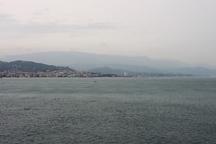 Savona (demeeschter) Tags: sea italy como boat harbour corsica ferries vado ligure savona