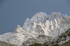 montanas blancas (R.Duran) Tags: espaa mountain rock spain nikon espanha europa europe asturias limestone montaa karst espagne roca picosdeeuropa d300 asturies covadonga caliza tamron16300mm