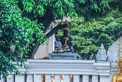 untitled-1554 (cooli_#1) Tags: street old trip food museum asian thailand temple photography boat bangkok buddhist sightseeing barge silom bts thonburi เชียงใหม่ วัด ประเทศไทย sukhumwit ดอยสุเทพ earthasia seaviewrestaurant พุทธศาสนิชน asiathai 2012ancient bangkhunthain rathankosin
